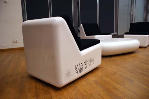 individuell bedruckte m bel mieten kaufen lounge4event. Black Bedroom Furniture Sets. Home Design Ideas