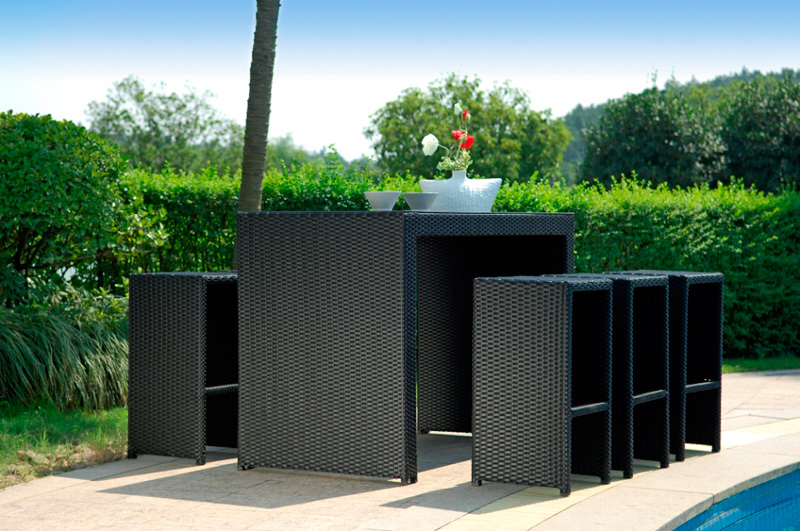 Outdoorm bel und rattanm bel mieten lounge4event for Couleur tendance salon de jardin