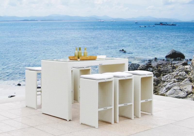 portfolio mit outdoor und rattanm bel erweitert lounge4event. Black Bedroom Furniture Sets. Home Design Ideas