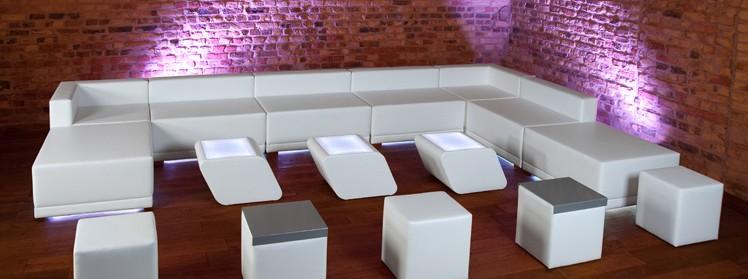 Loungemöbel indoor  Deutschlandweit: Lounge für Geburtstag, Feier, Party ...