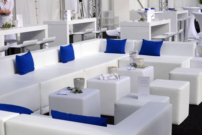 Hochzeit Lounge