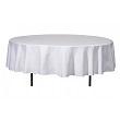 Tischdecke für Banketttisch Ø 180 cm