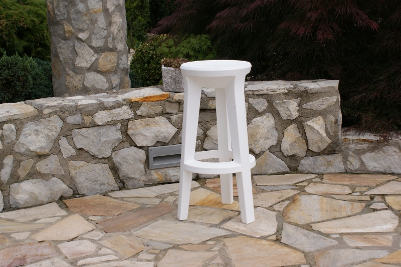 Frozen Barhocker Stool