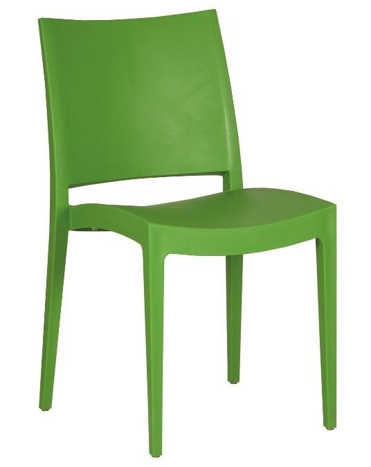 Designstuhl Specto grün mieten