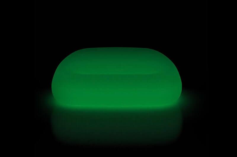 Gumball Grün