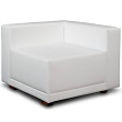 White Line LED Couch Corner