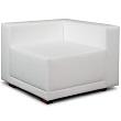 White Line Couch Corner