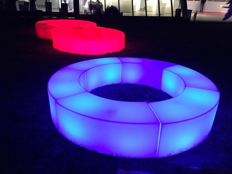 LED Lounge 2019