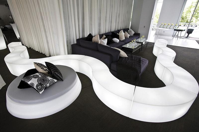 Sanke LED