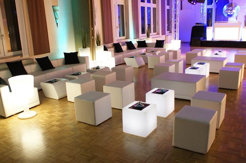 LED Lounge