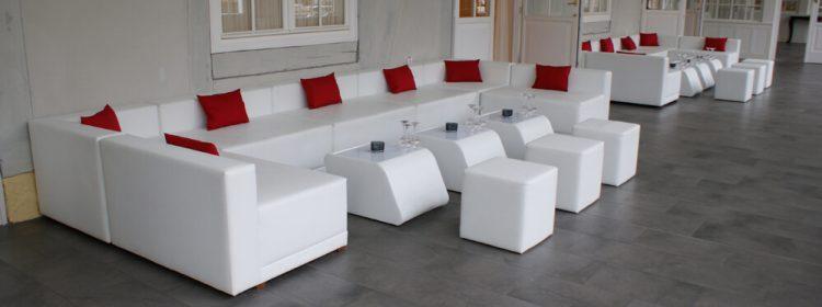 Loungemöbel Mieten Europaweit Lounge4event